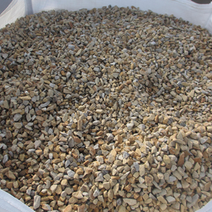 14mm gravel for driveways & footpaths
