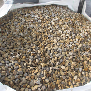 20mm gravel for garden foothpaths and driveways