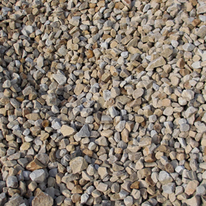 30mm Gravel for driveways and footpaths
